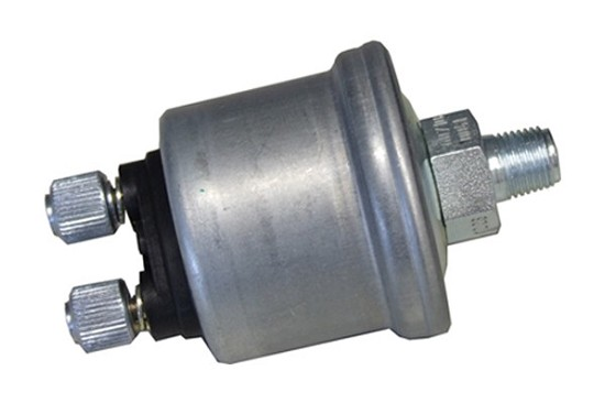 Pressure sensors and pressure switches