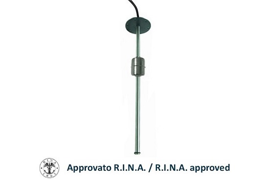 Reed level sensors PRO Line