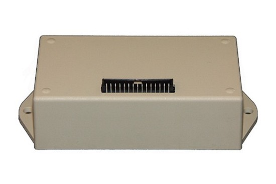 Monitoring and control unit UNS10185